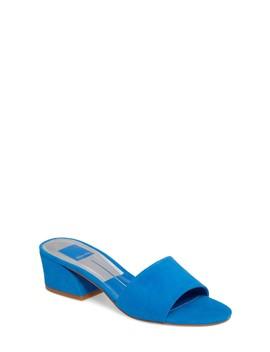 Rilee Slide Sandal by Dolce Vita
