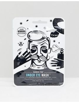 Barber Pro Under Eye Mask by Barber Pro