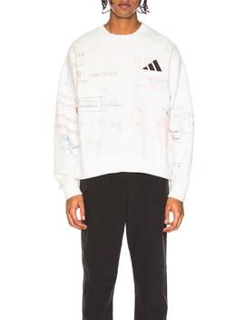 Season 5 Crewneck Sweatshirt by Yeezy