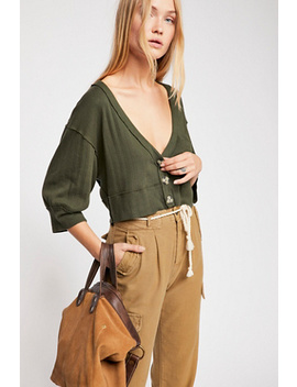 We The Free Best Cardi by Free People