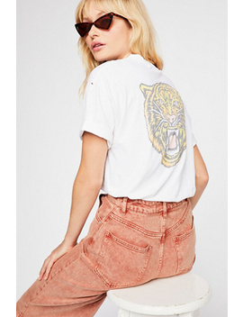 Wildcats Tee by Free People