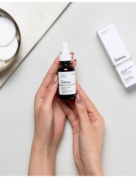 The Ordinary 100 Percents Plant Derived Squalane 30ml by The Ordinary