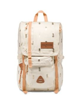 Hatchet Special Edition Backpack by Jan Sport