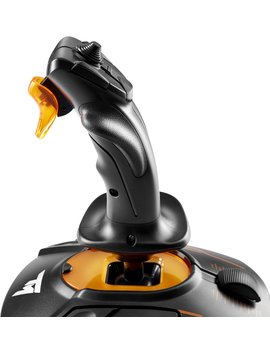 Thrustmaster Vg Thrustmaster T 16000 M Space Sim Duo Stick   Hosas   Pc; by Thrust Master