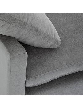 "Retreat Sofa (96"") by West Elm"