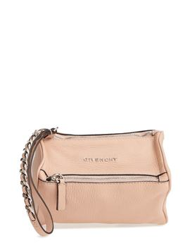 Pandora Wristlet Clutch by Givenchy