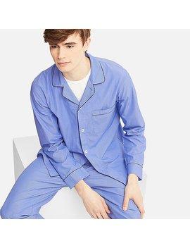 Herren Pyjama (Langarm) by Uniqlo