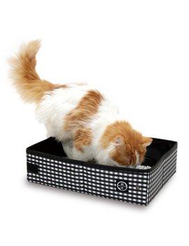 Necoichi Portable Cat Litter Box by Necoichi