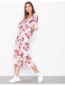 Vmane 2/4 Culotte Jumpsuit Exp by Vero Moda
