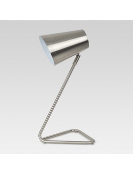 Nesbitt Swan Neck Task Lamp   Project 62™ by Shop This Collection