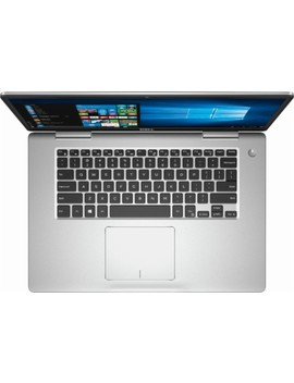 """Inspiron 2 In 1 15.6"""" Touch Screen Laptop   Intel Core I5   8 Gb Memory   256 Gb Solid State Drive   Era Gray by Dell"""