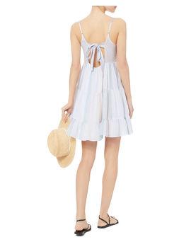 Amber Seychelles Dress by Rails