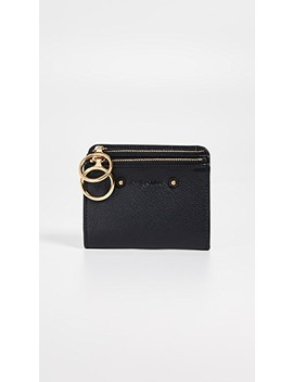 Lana Small Wallet by See By Chloe