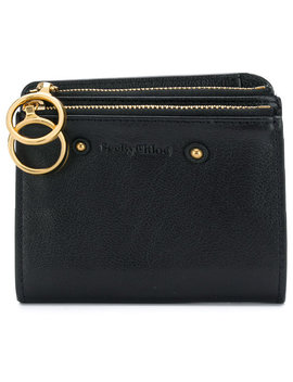 See By Chloémino Wallethome Women Accessories Wallets & Purses by See By Chloé