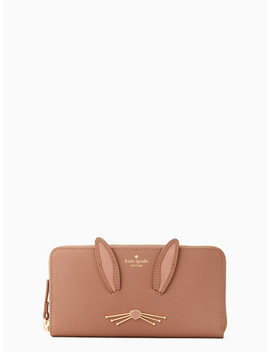 Desert Muse Bunny Lacey by Kate Spade