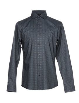 Michael Kors Patterned Shirt   Shirts U by Michael Kors