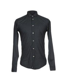 Brian Dales Patterned Shirt   Shirts U by Brian Dales