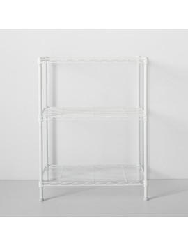3 Tier Wire Shelf   Made By Design™ by Made By Design™