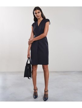 Fenton Dress by Reiss