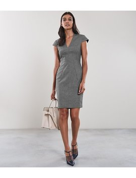 Alber Dress by Reiss