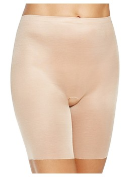 Skinny Britches Mid Thigh Shorts by Spanx®