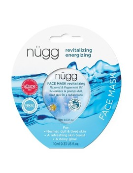 Nugg Revitalizing Face Mask   0.33 Fl Oz by Nugg