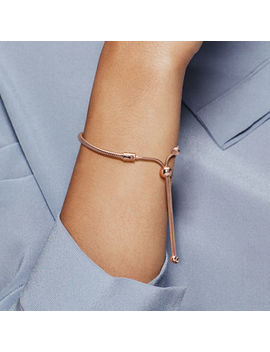 Pandora Rose™ Sliding Bracelet by Pandora