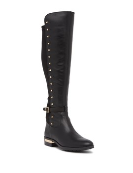 Pelda Riding Boot by Vince Camuto