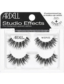 Lash Studio Effects Wispies Twin Pack by Ardell