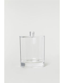 Jar With Lid by H&M