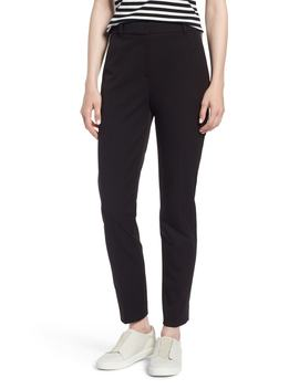 Cameron Seasonless High Rise Crop Pants by J.Crew