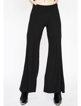 Sweet Nightmare Wide Leg Pants by T Party