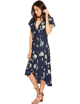Lost In You Midi by Free People