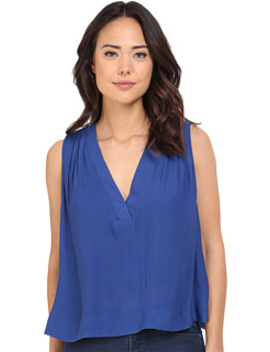 Darcy Cap Tank Top by Free People