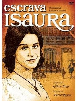Escrava Isaura (5pc) (Restaured And Remastered) by Amazon