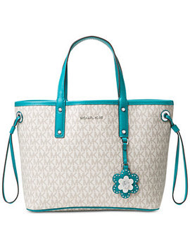 Carter Signature Small Tote by Michael Michael Kors
