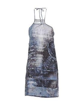 short-dress by ermanno-di-ermanno-scervino