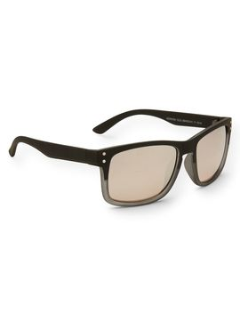 Two Tone D Frame Sunglasses by Aeropostale