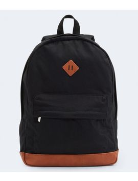 Solid Backpack by Aeropostale