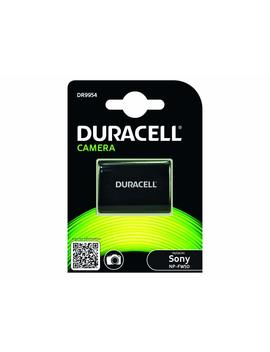 Duracell Premium Analog Sony Np Fw50 Battery For Alpha A7 A7 R A7 S 7.4 V 1030m Ah by Amazon