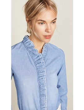 Lawendy Blouse by Isabel Marant Etoile