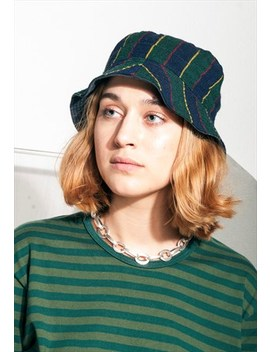 90s Vintage Bucket Hat by Pop Sick