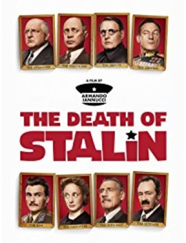 The Death Of Stalin by Entertainment One