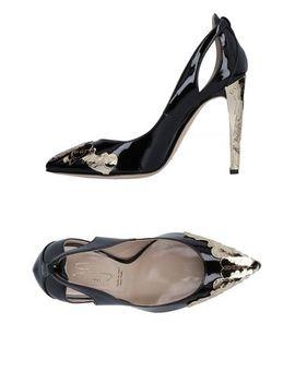 Genny Pump   Footwear D by Genny