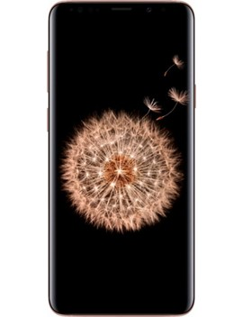 Galaxy S9+ 64 Gb   Sunrise Gold (Verizon) by Samsung