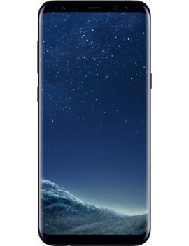 Galaxy S8+ 64 Gb   Midnight Black (Verizon) by Samsung