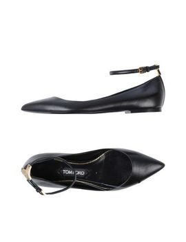 Tom Ford Ballet Flats   Footwear D by Tom Ford