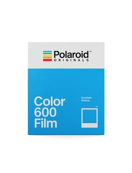 Polaroid Originals   4670   Colour Film For 600   White Frame by Amazon
