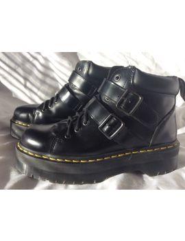 Dr Marten Bryony Platform Shoes *Rare* Uk7/Us Men's 8/ Us Women's 9.5 by Dr. Martens