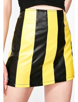 Delia Deetz Skirt by Better Be